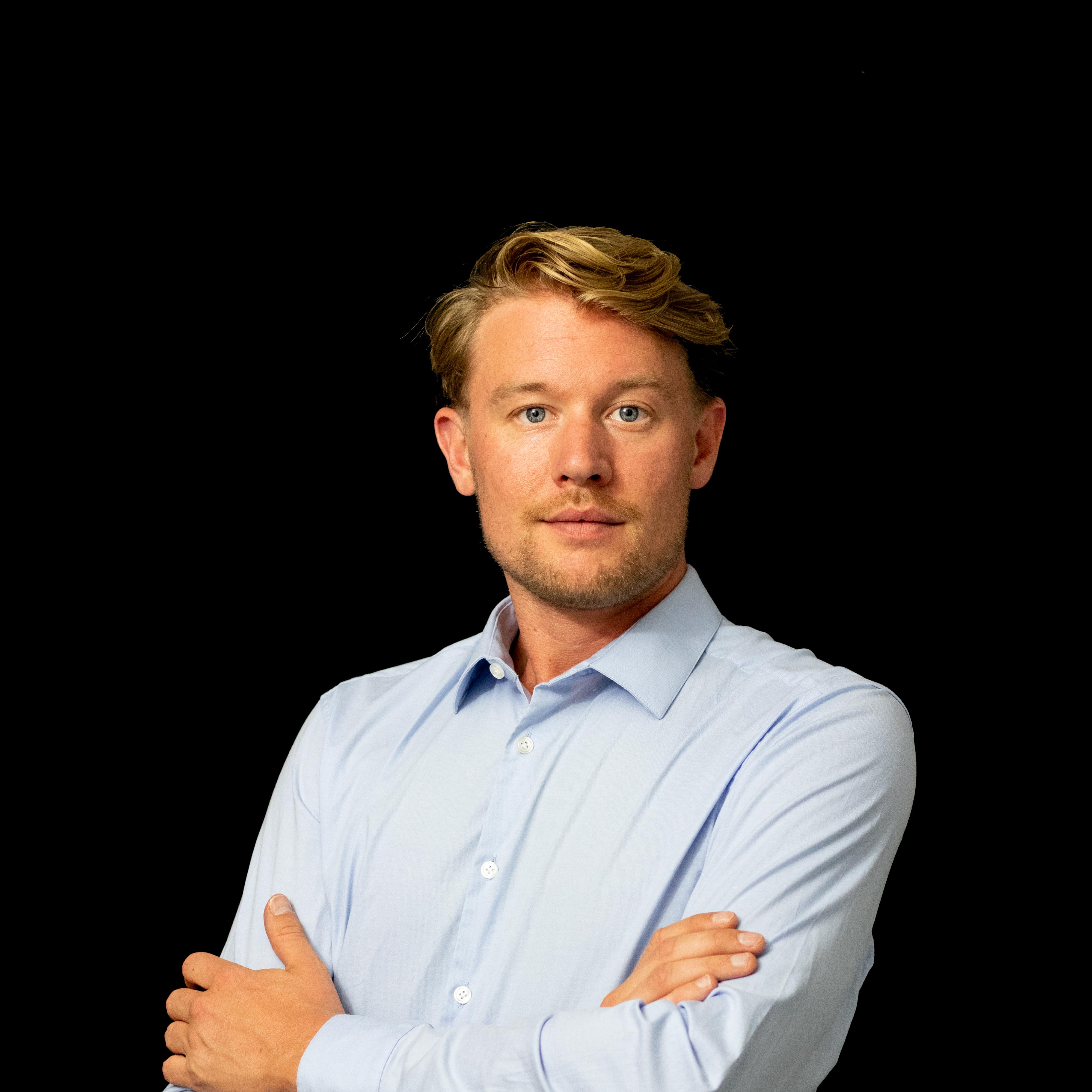 Maarten Oostland
